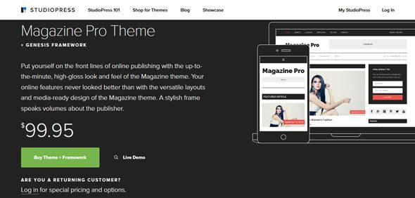 Betube v2 0 2 – Responsive Video WordPress Theme