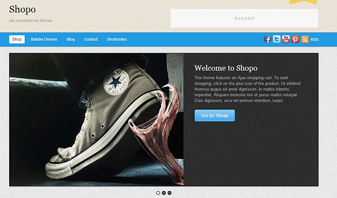 Themify Shopo v2 0 6 – Responsive eCommerce WordPress Theme