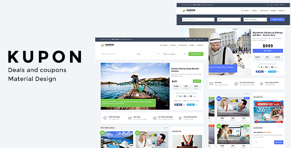 12+ best group buying & daily deal wordpress themes.