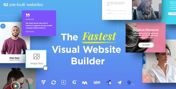 Massive Dynamic v4.1 – Business WordPress Theme - vestathemes ...