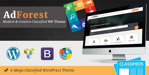 5 Best Classified WordPress Themes   [Updated]   InkThemes