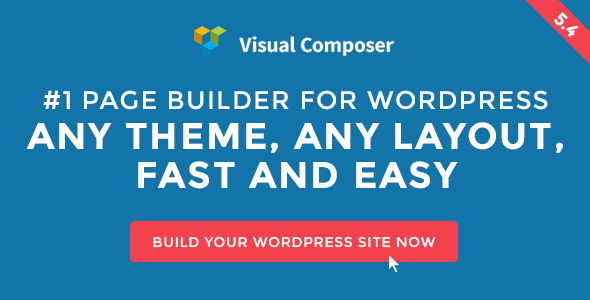 WPBakery Page Builder for WordPress v5 4 4 (formerly Visual Composer