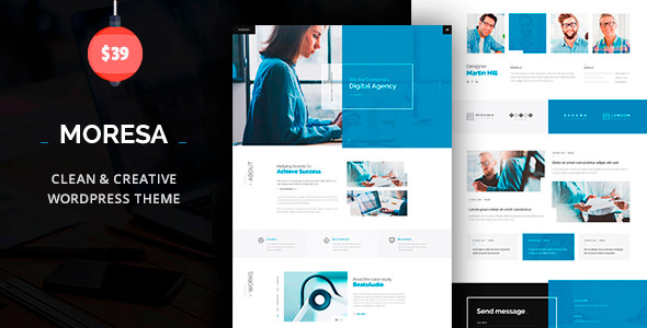 Moresa v105 business wordpress theme vestathemes download download free moresa wordpress theme v105 accmission Choice Image