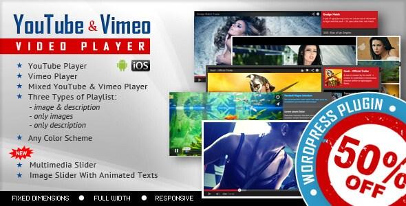 Html5 Video Player Wordpress Plugin Nulled