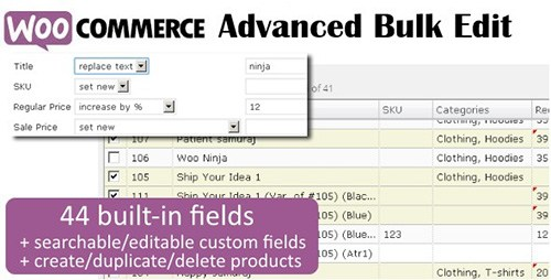 woocommerce how to change email content
