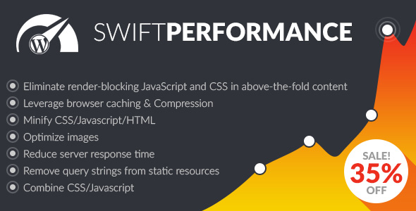 Plugins v1.6.5 Swift Performance - WordPress Cache and Performance Booster