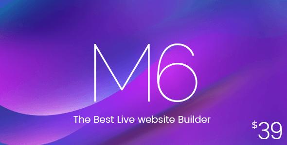 Massive Dynamic v6.1 – WordPress Website Builder Theme - vestathemes ...
