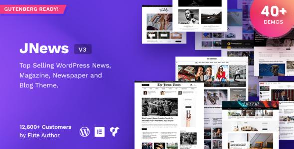 JNews v3.0.1 - WordPress Newspaper Magazine Blog AMP Theme - vestathemes -  Download Free Premium Nulled WordPress themes & plugins