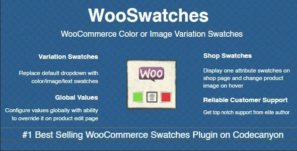 Woocommerce color swatches example 2 youtube.