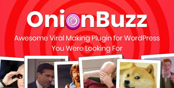 Viral Quiz Maker v1 2 5 - OnionBuzz for WordPress - vestathemes